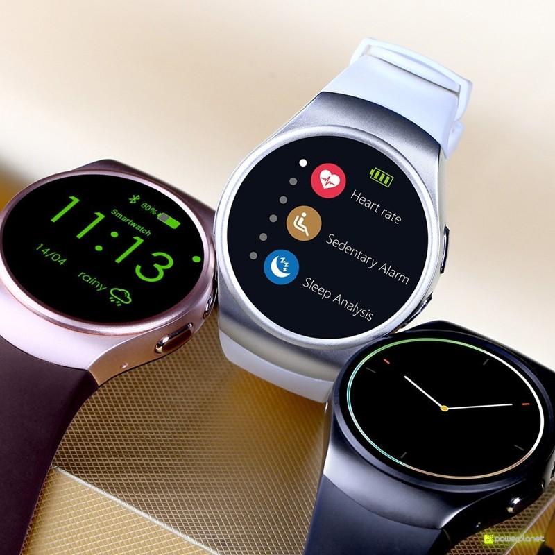 Smartwatch Kingwear KW18 - Ítem4