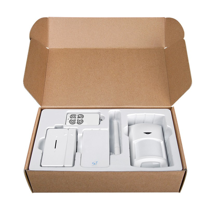 Kit de alarma Broadlink SmartONE S1 - Ítem6