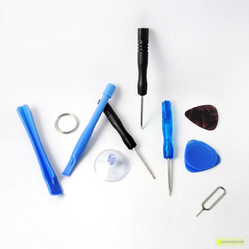 Kit Reparación Smartphone 8 Piezas