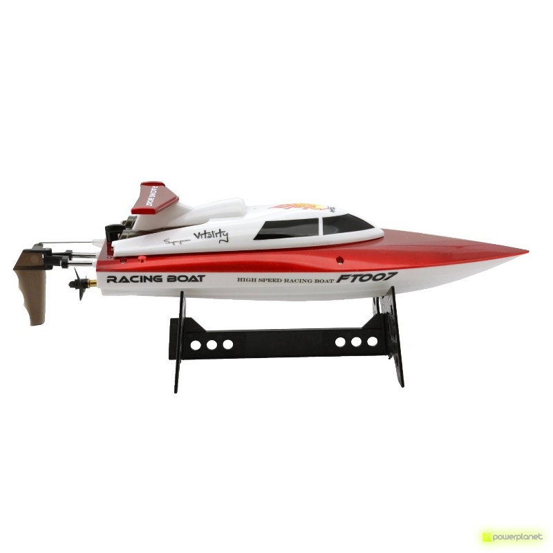 RC Boat GP FT007 - Item4