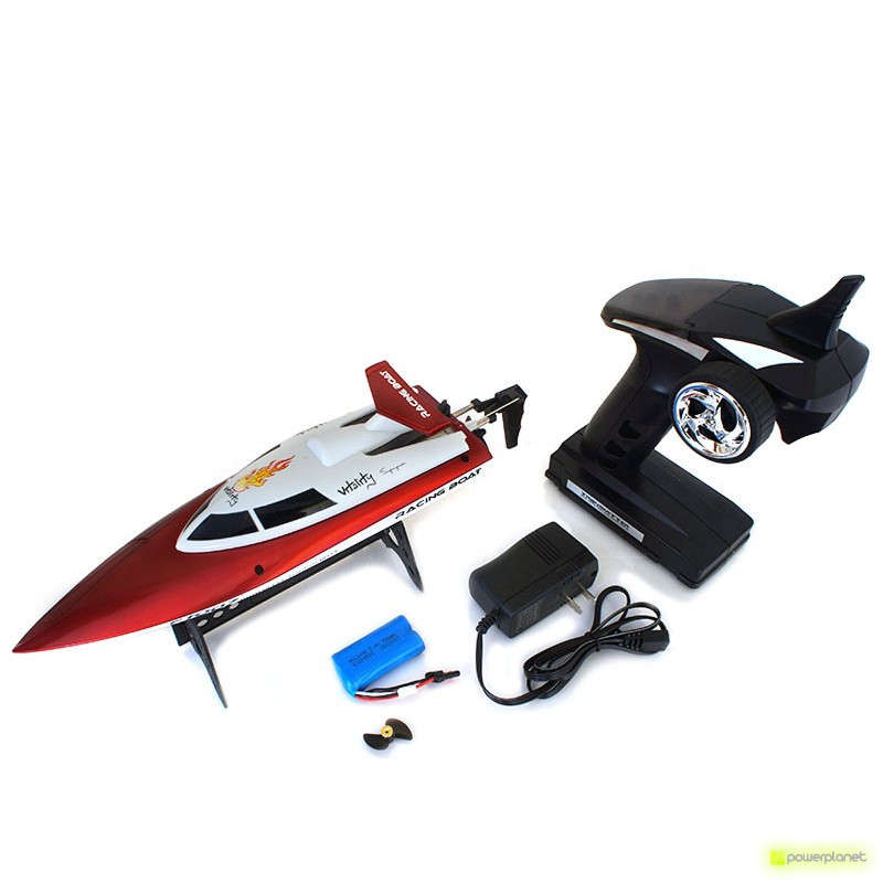 RC Boat GP FT007 - Item2
