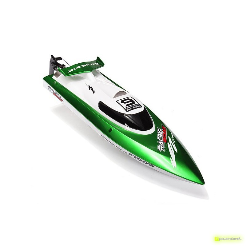 RC Boat GP FT009