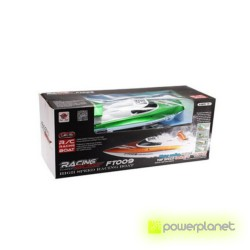 RC Boat GP FT009 - Item2
