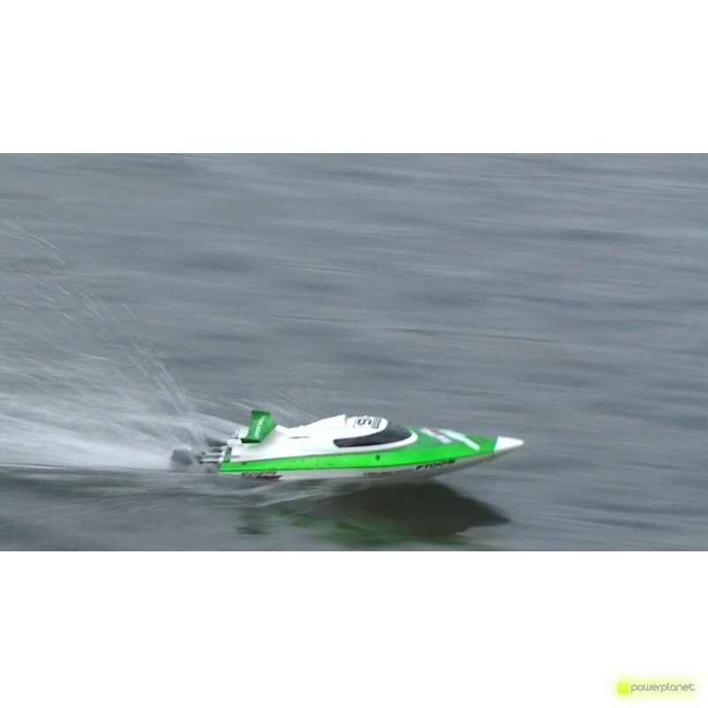 RC Boat GP FT009 - Item1