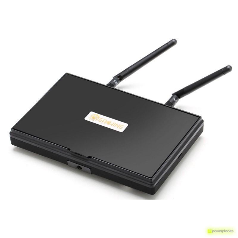 Monitor LCD FPV con DVR Eachine - Ítem6