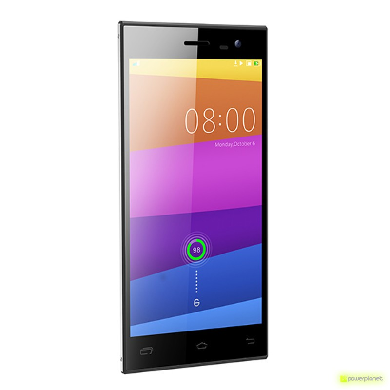 Leagoo Alfa 1 - Item