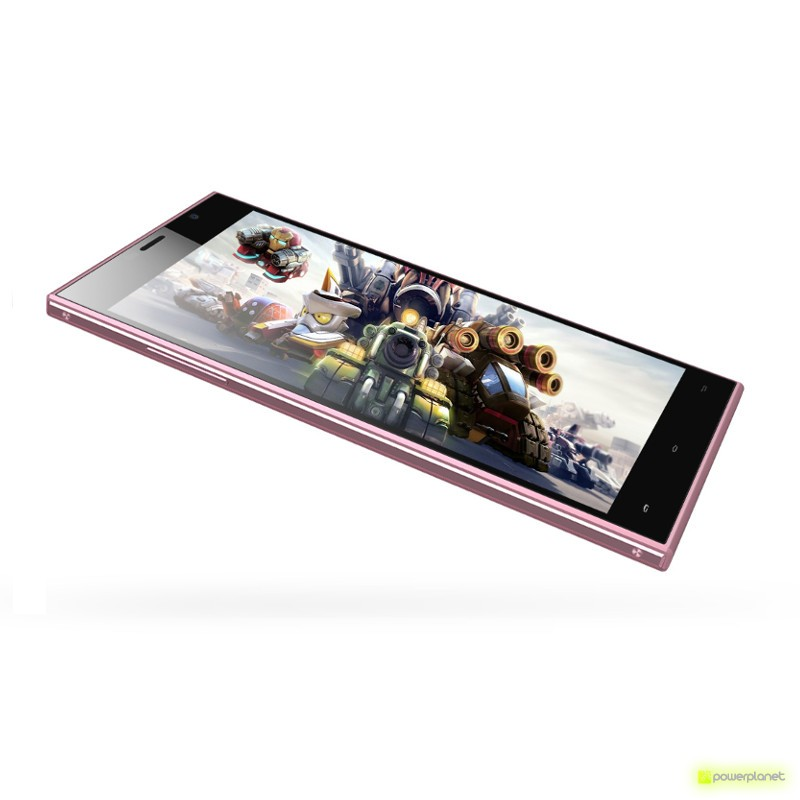 Leagoo Alfa 1 - Item1