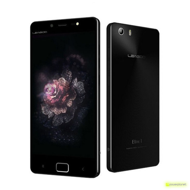 Leagoo Elite 1 - Ítem6