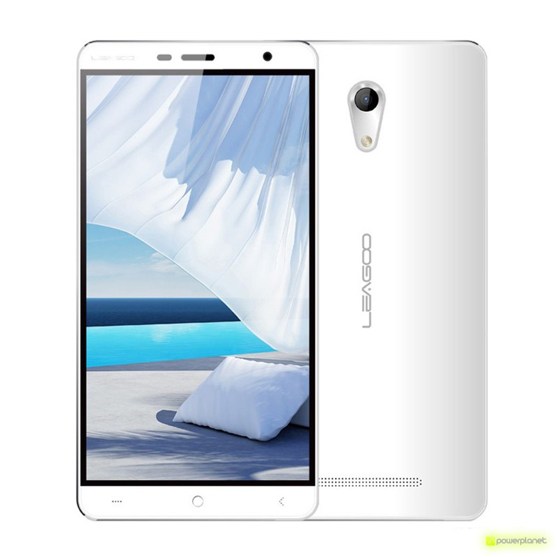 Leagoo Elite 4 - Item1