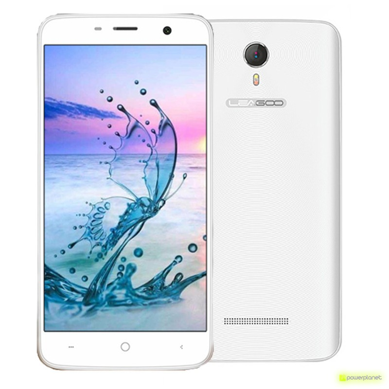 Leagoo Elite 6 - Item4