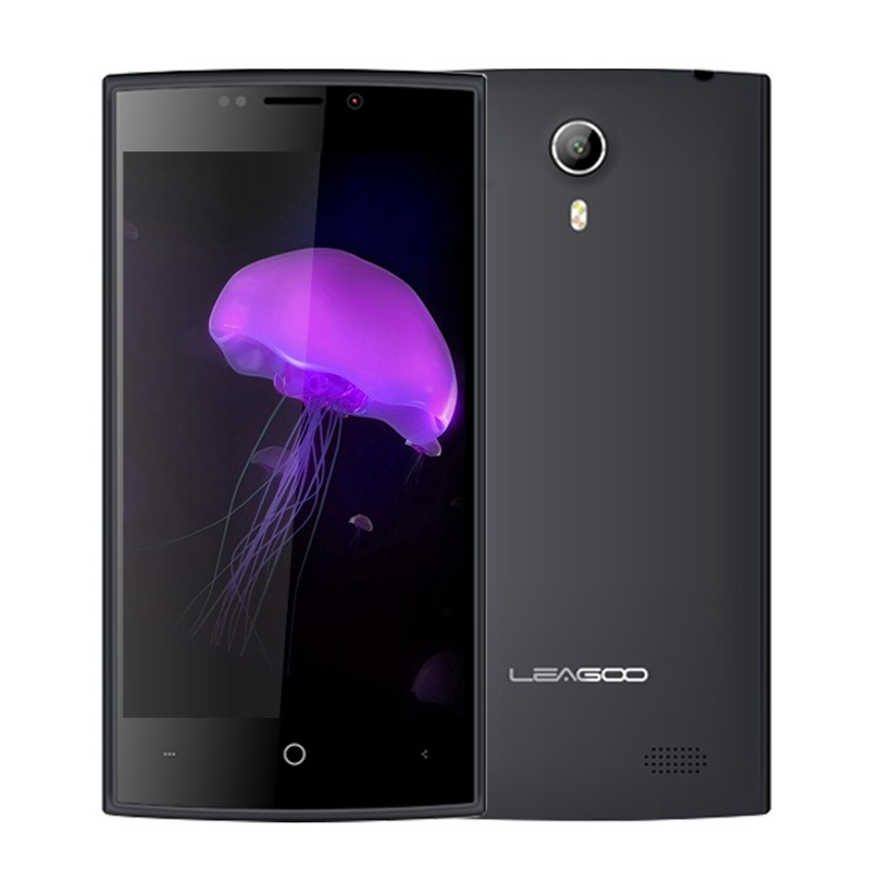 Leagoo Elite 8
