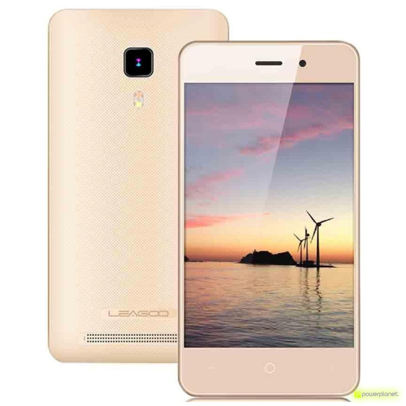 Leagoo Z1 - Item5