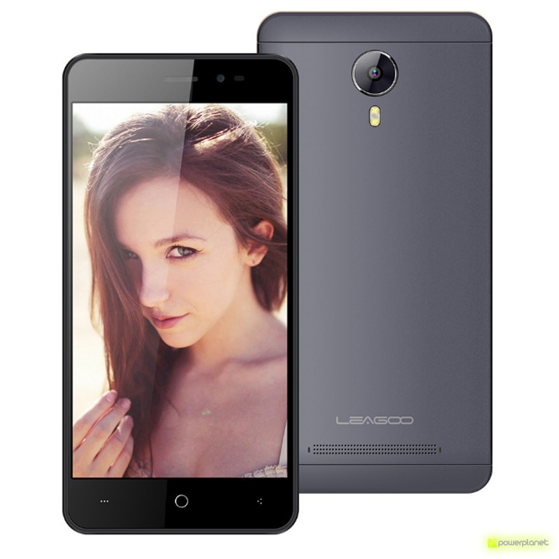 Leagoo Z5L - Item1