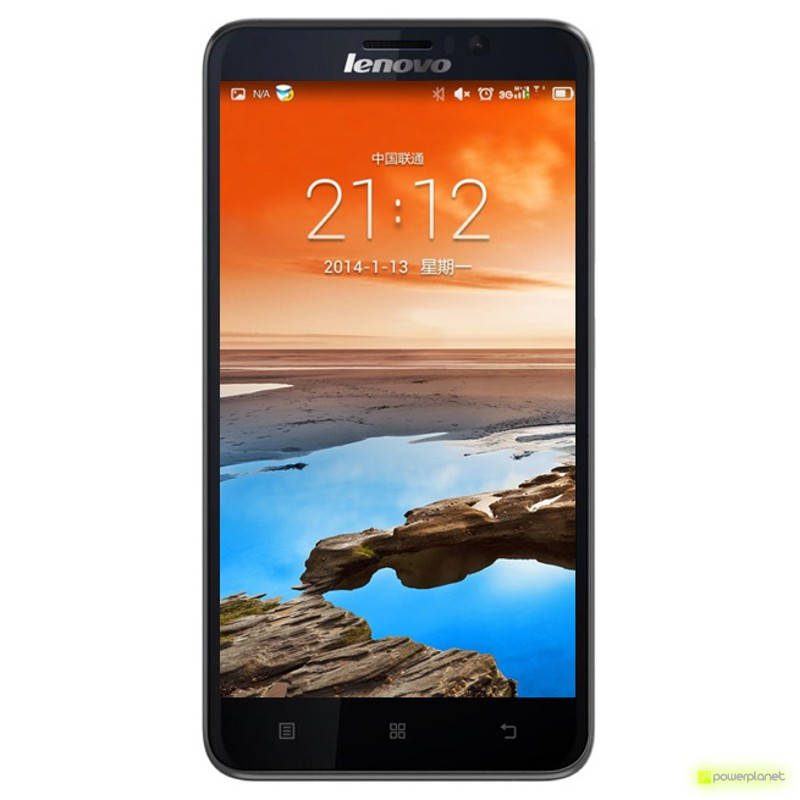 Lenovo A850+ 1GB/4GB - Item
