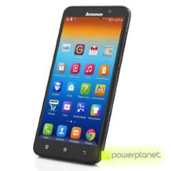 Lenovo A850+ 1GB/4GB - Item2