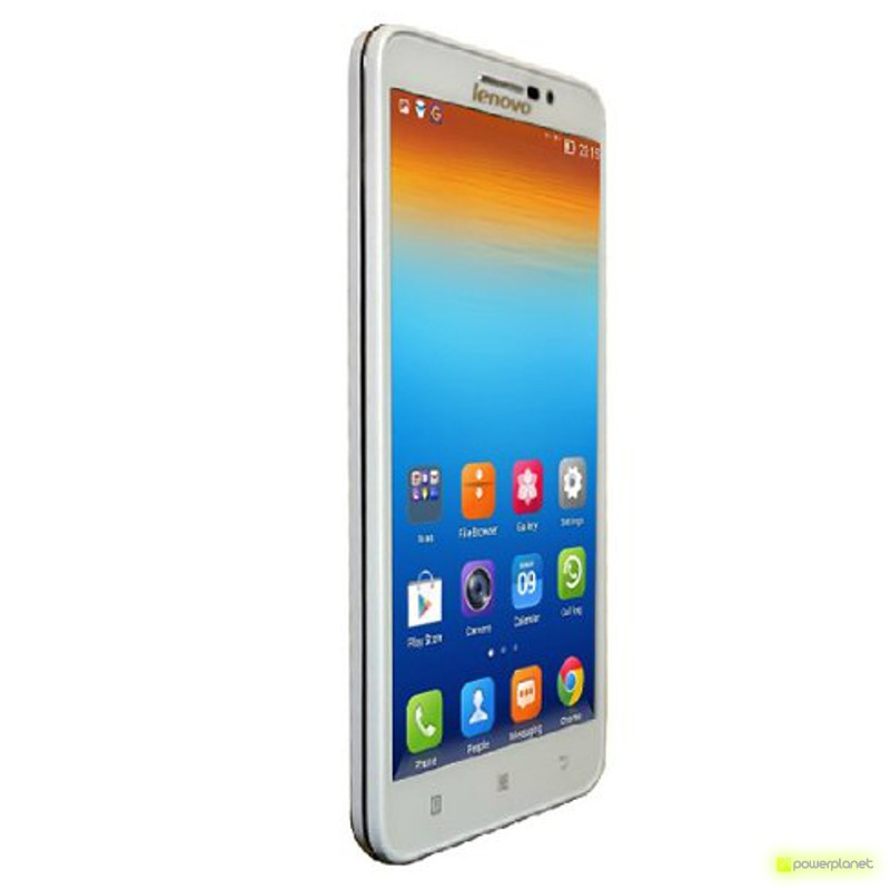 Lenovo A850+ 1GB/4GB - Item3