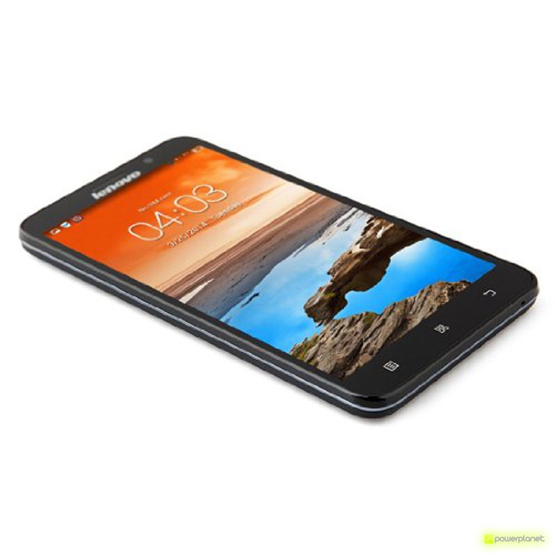 Lenovo A850+ 1GB/4GB - Item7