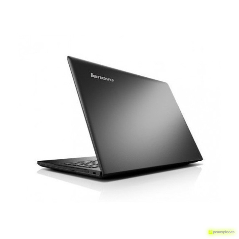 Laptop Lenovo Ideapad 100-15-80MJ00NWSP - Intel Celeron N2840/4GB/500GB/15.6 - Item1