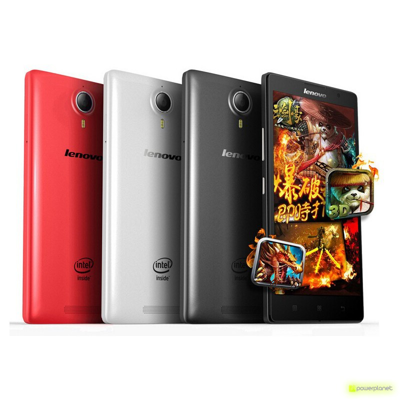 Lenovo K80M 4GB/64GB - Item8