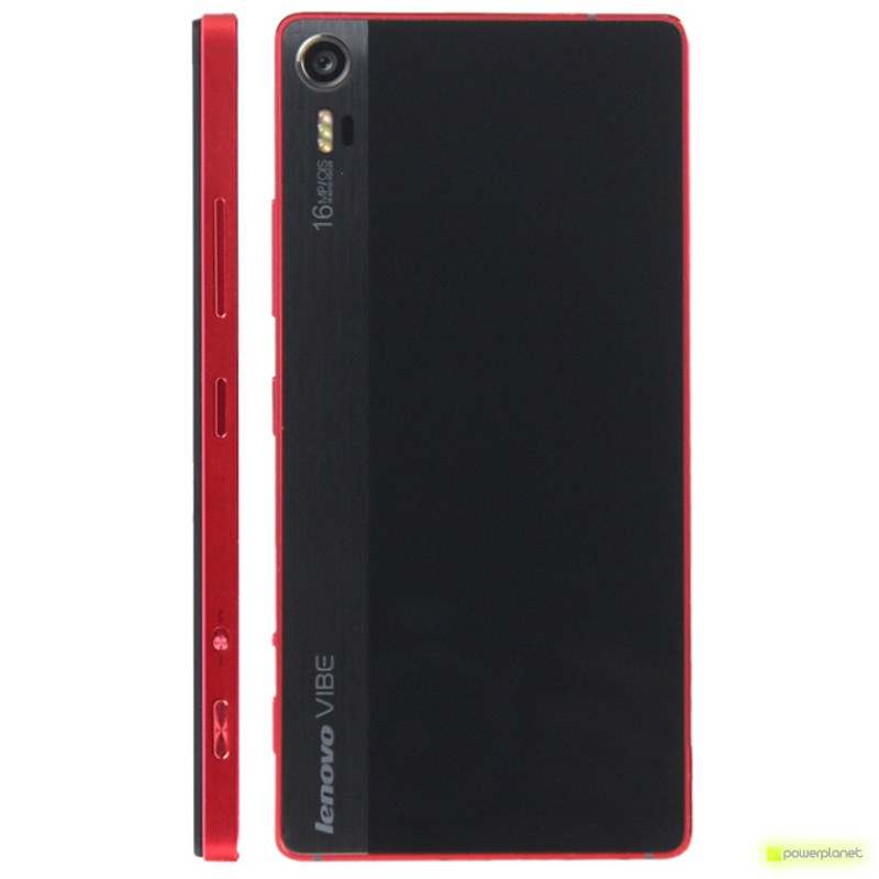 Lenovo Vibe Shot - Item4