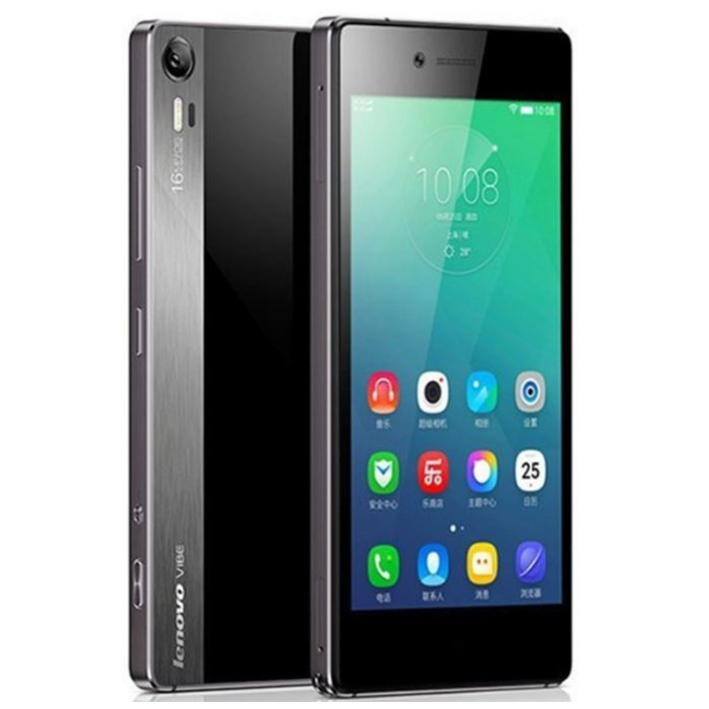 Lenovo Vibe Shot - Item5