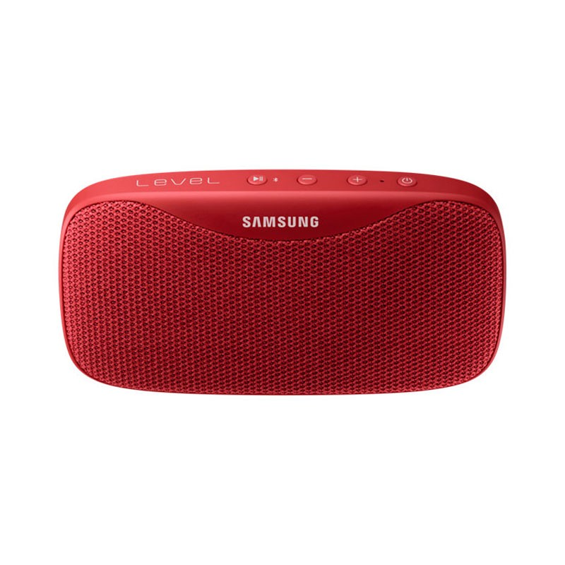 Samsung Level Box Slim Rojo