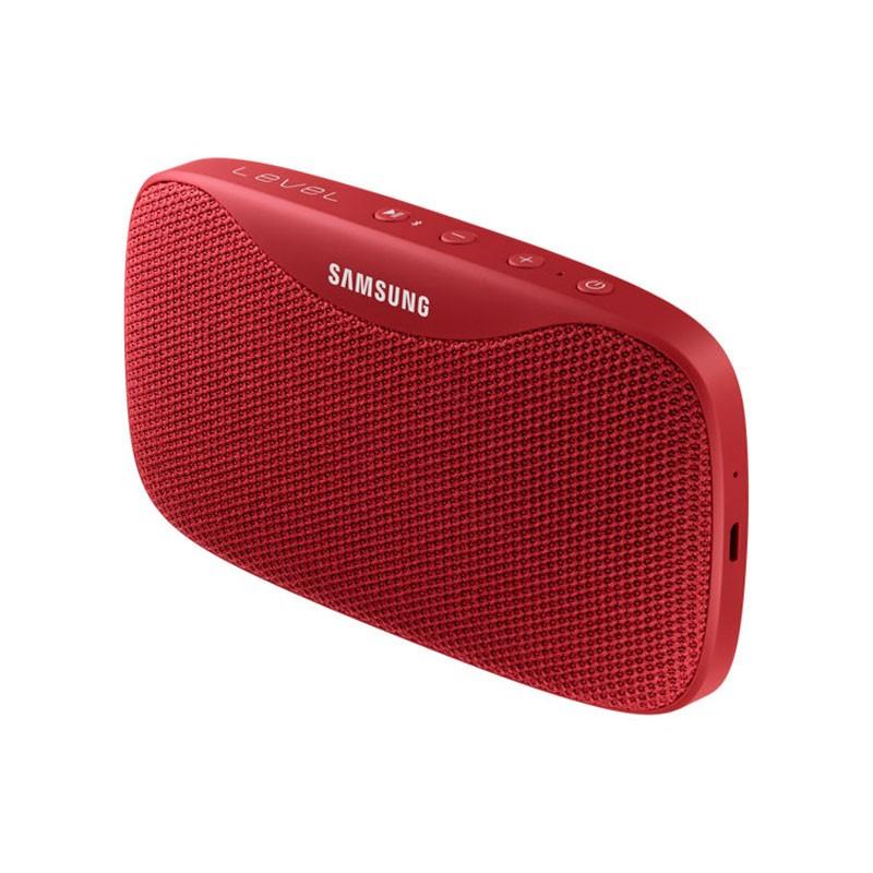Samsung Level Box Slim Rojo - Ítem1