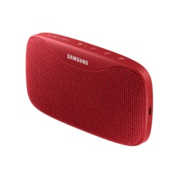 Samsung Level Box Slim Rojo - Ítem1