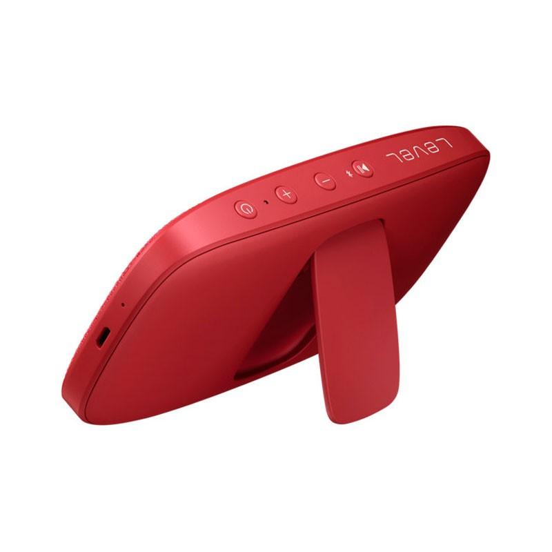 Samsung Level Box Slim Rojo - Ítem4