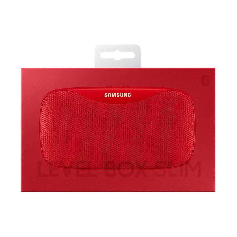 Samsung Level Box Slim Rojo - Ítem5