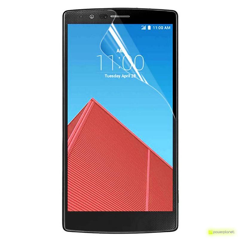 protector de ecrã LG G4