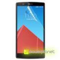 Protetor de ecrã de vidro temperado LG G4