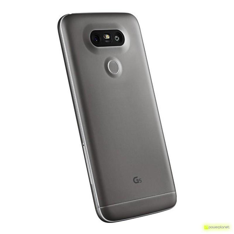 LG G5 32GB Titan - Ítem9