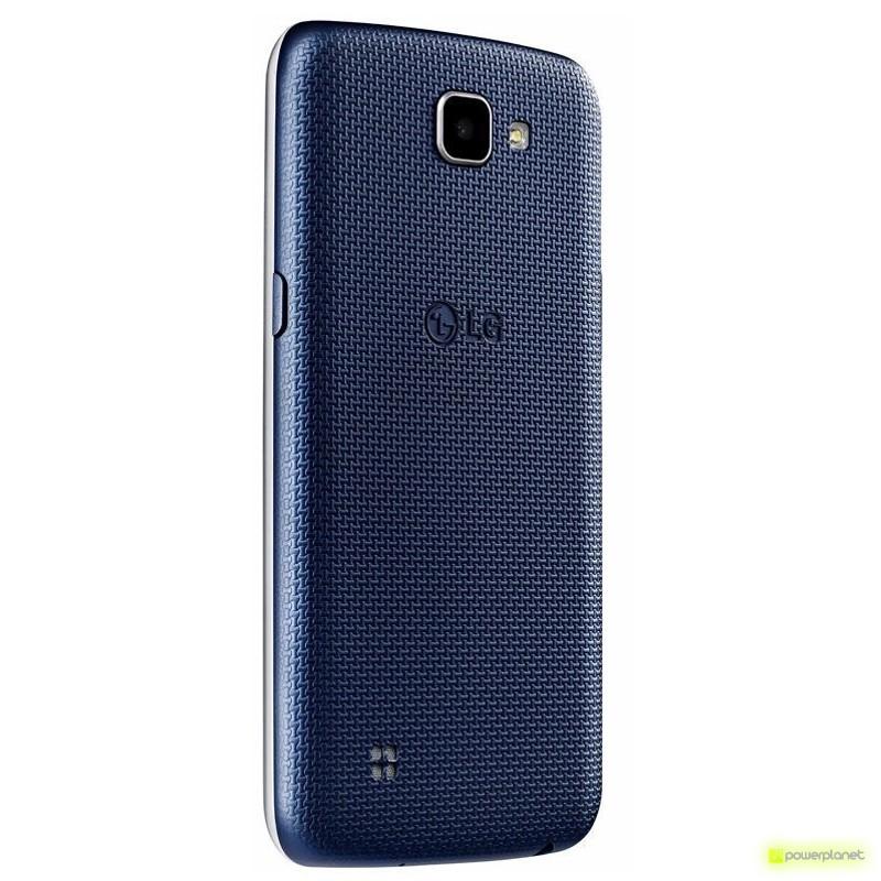 LG K10 Azul - Ítem3
