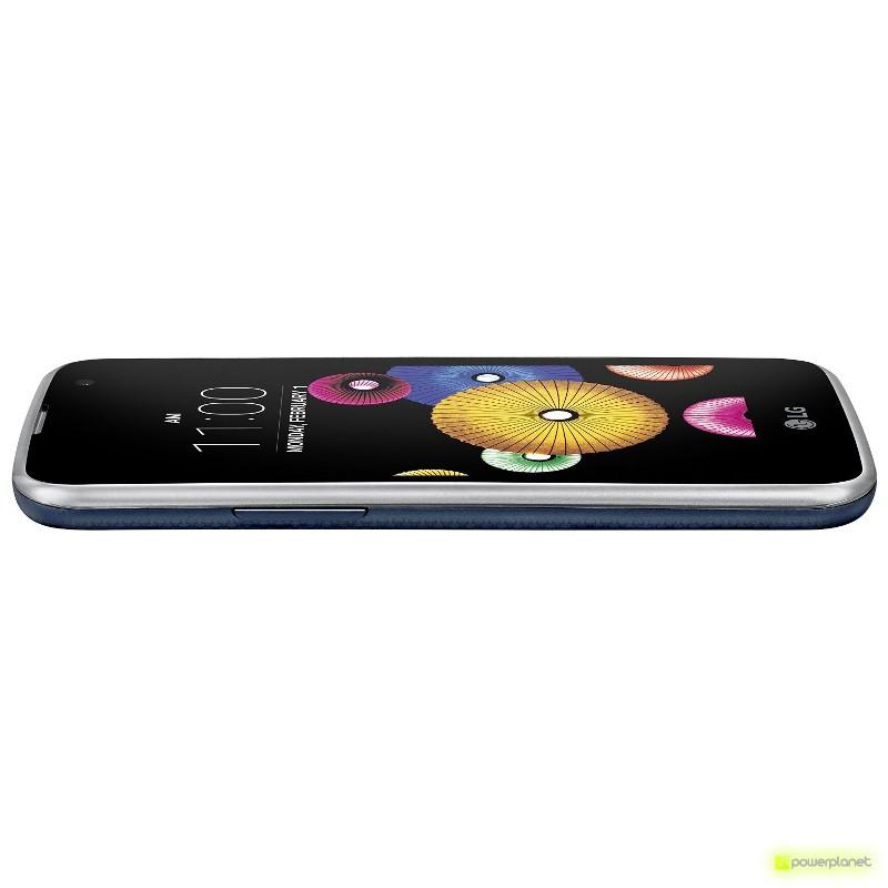 LG K4 Azul - Ítem6