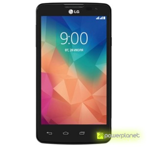 LG L60 Negro