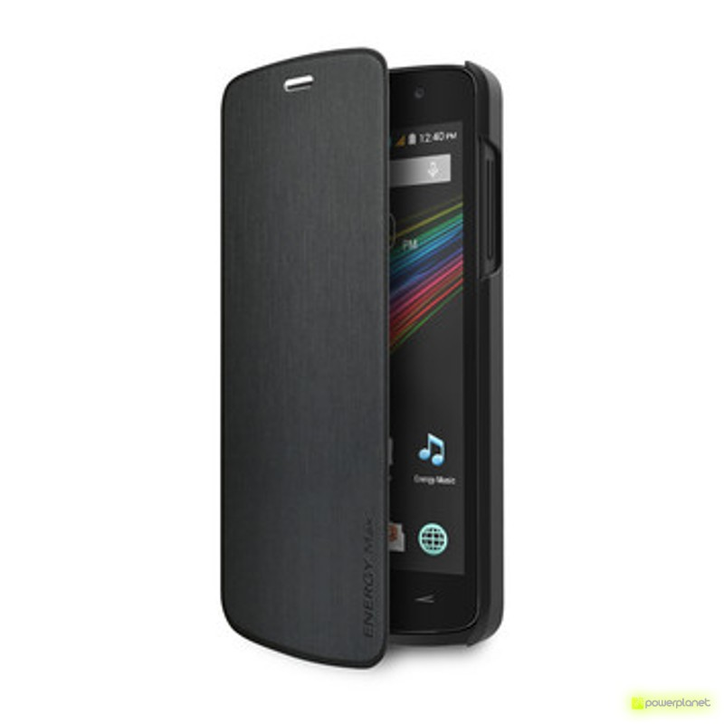 Funda Tipo Libro Energy Phone Max