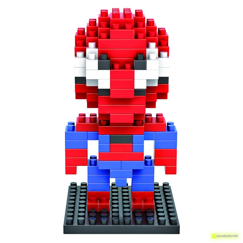 LOZ Blocks Spiderman - Ítem