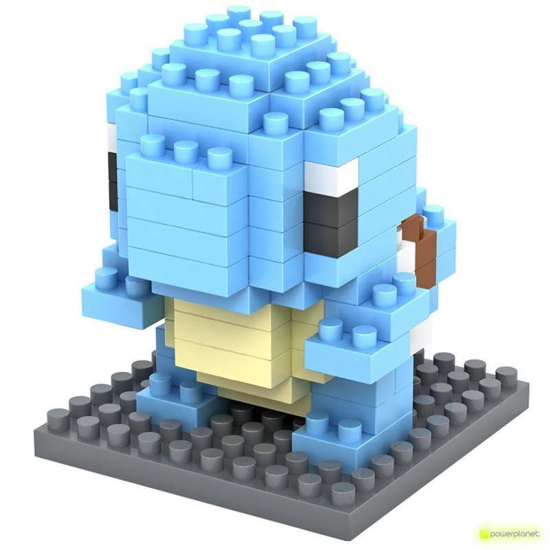 LOZ Blocks Squirtle