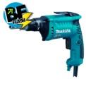 Aparafusadora eléctrica Makita FS4000