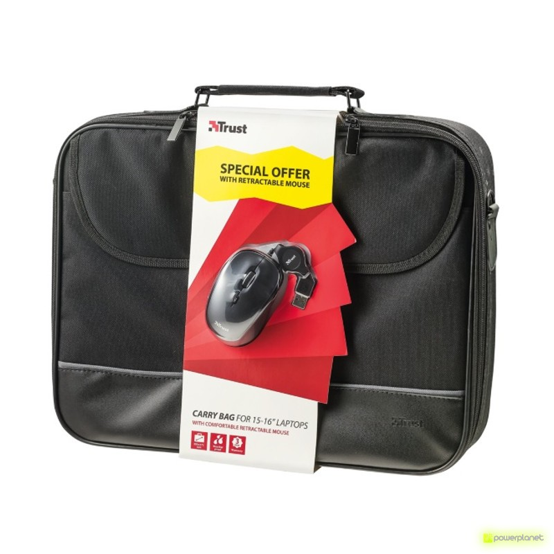 Carry bag for laptop and mouse Trust 18902 - Item4