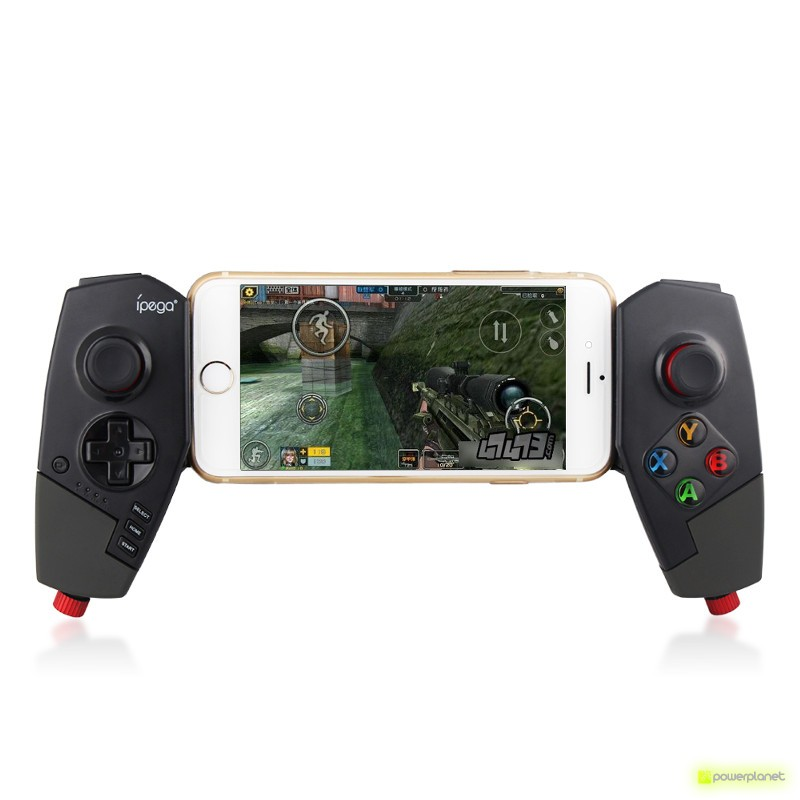 Handheld Multimedia Bluetooth IPEGA PG-9055 - Item2