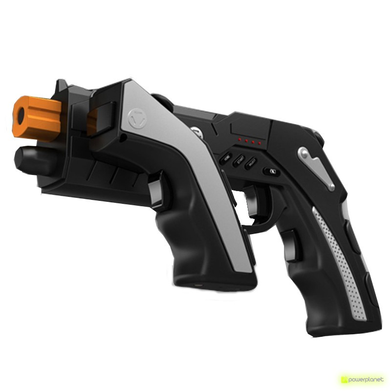 Pistola Multimedia por Bluetooth IPEGA PG-9057