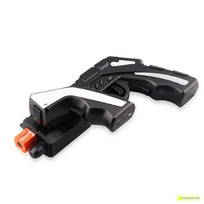 Pistola Multimedia Bluetooth IPEGA PG-9057 - Item4