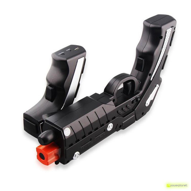 Pistola Multimedia Bluetooth IPEGA PG-9057 - Item2