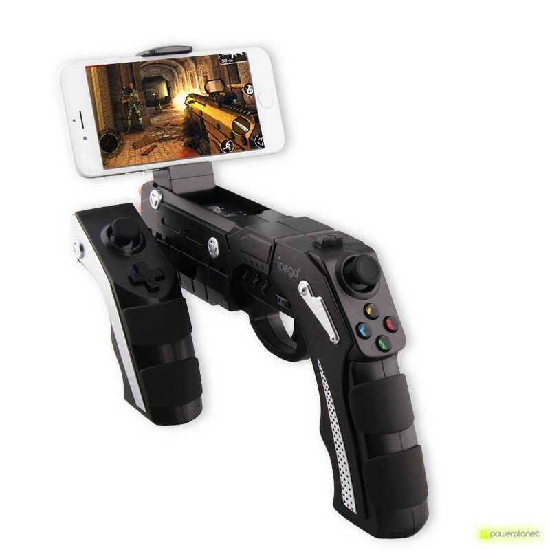 Multimedia Gun Bluetooth IPEGA PG-9057 - Item1