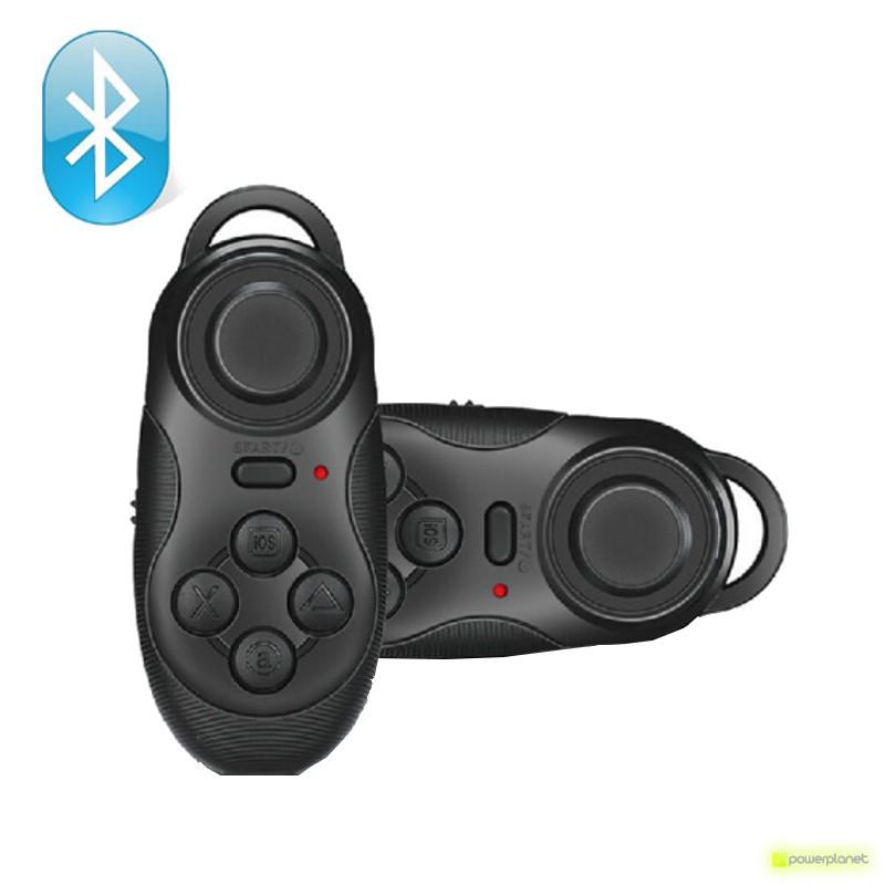 Controle Bluetooth Total para Smartphone - Item4