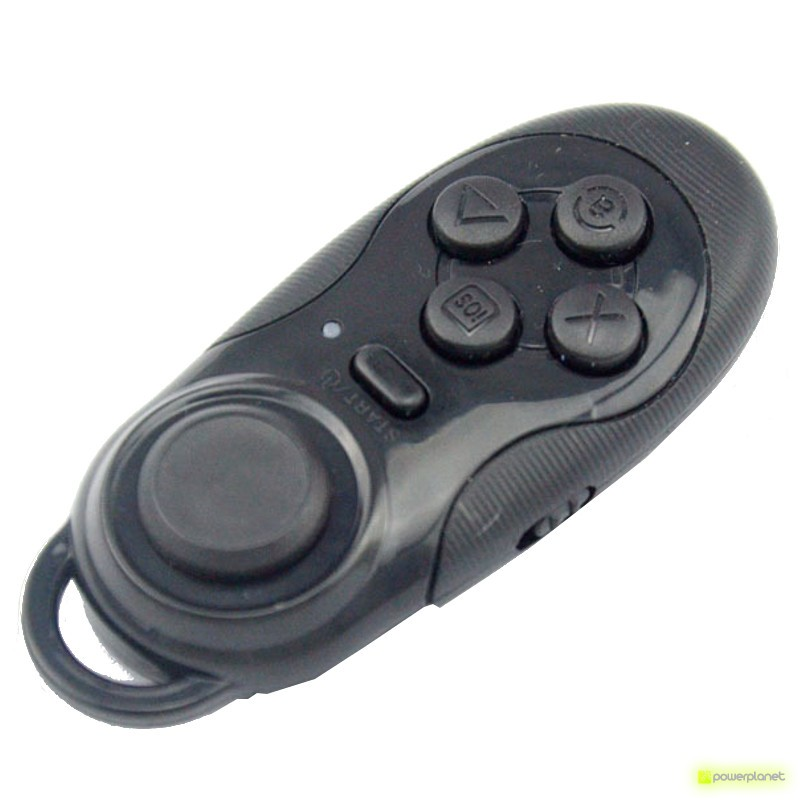 Mando VR - Ítem1