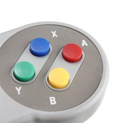 Gamepad SNES USB - Ítem3