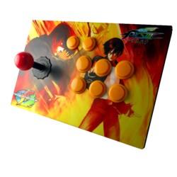 Arcade Joystick USB Fighter - Ítem4